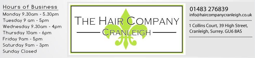 The Hair Company Cranleigh