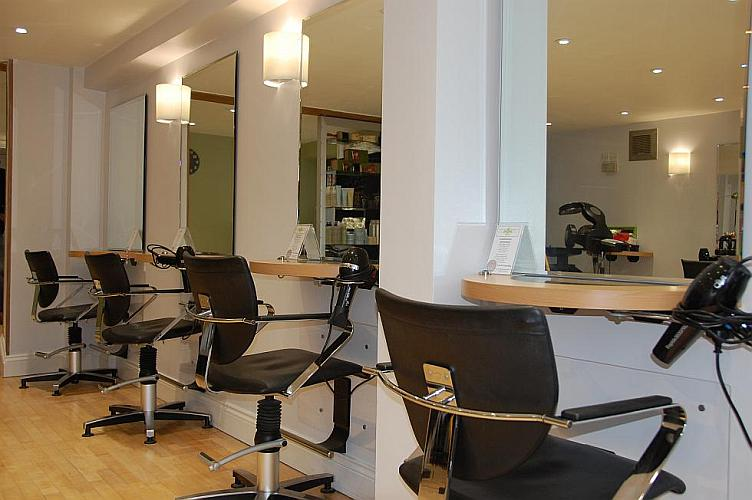 The Hair Company Cranleigh Salon