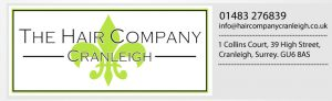 The Hair Company Cranleigh Salon